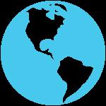 globe-cyan